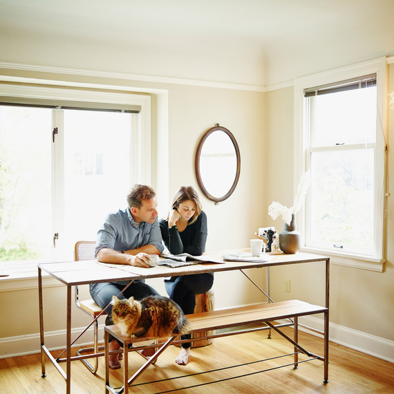 Wedding Registry Ideas For Couples Living Together: Should You Live Together Before You Get Married?