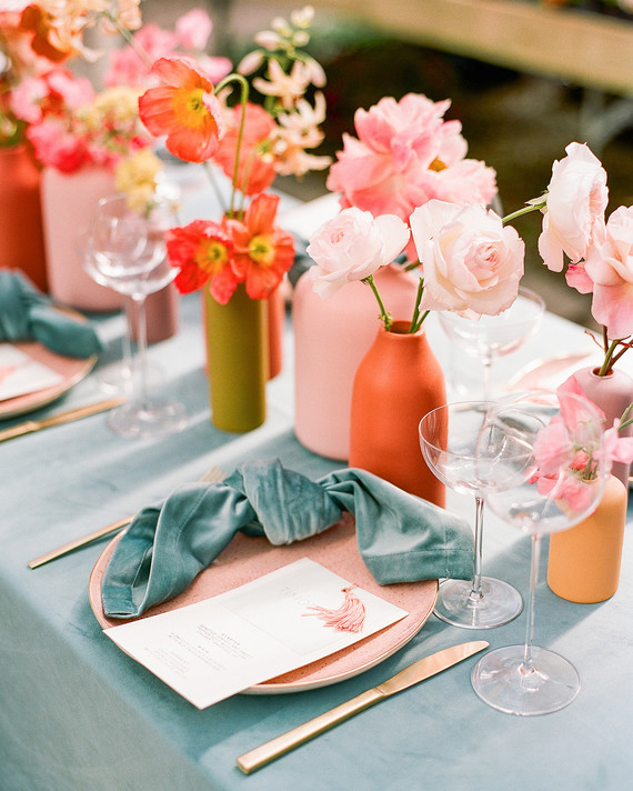 50 Ideas for an Unforgettable Post-Wedding Brunch