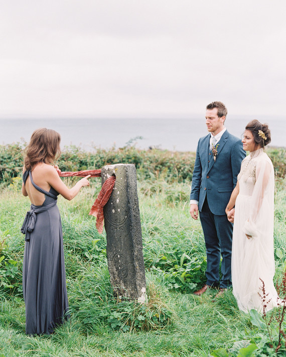 Creative Wedding Rituals That Symbolize Unity