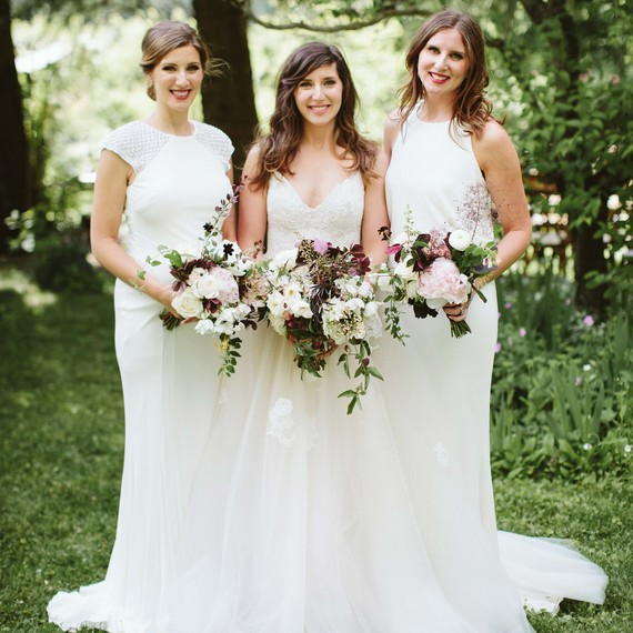 5 Things You Should Be Prepared To Do As Maid Of Honor Martha