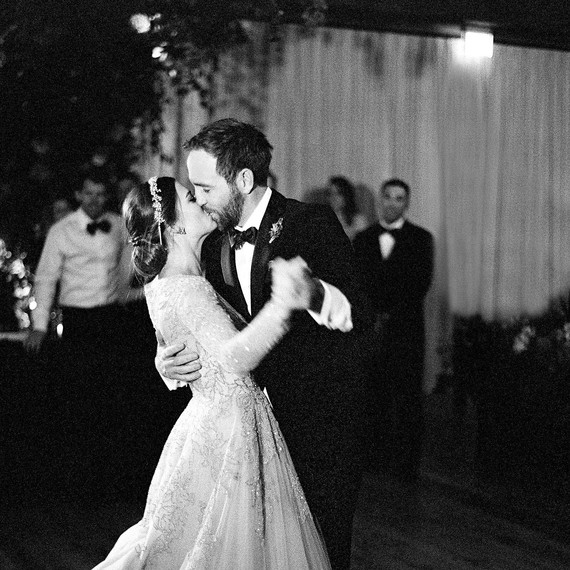 Classic First Dance Songs Thatll Resonate With All Of Your Wedding