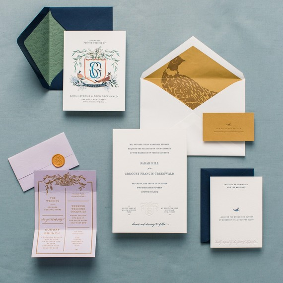 When Do You Send Invitations For Wedding: Do You Have To Send Engagement Party Invitations?