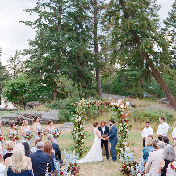 Beautiful Outdoor Wedding Ideas: 6 Tips For Dealing With Mosquitoes At Your Outdoor Wedding