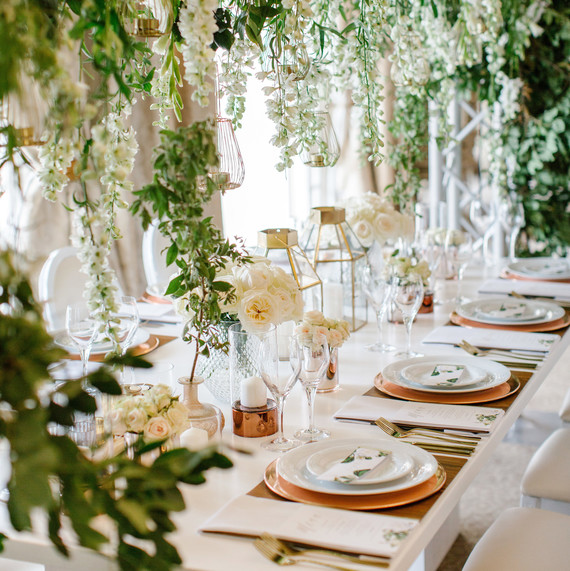 What To Do When A Wedding Guest Cancels At The Last Minute Martha