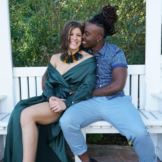 "Janelle Ginestra and Will ""Willdabeast"" Adams Engagement"