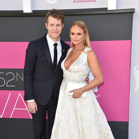 miranda lambert and anderson east could be headed for an engagement