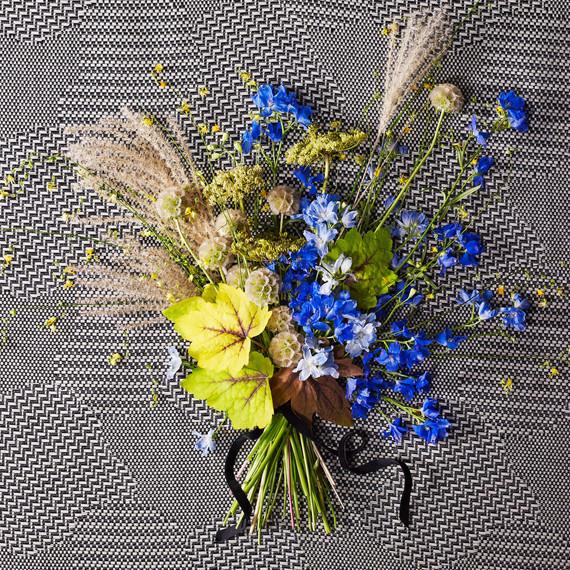 taylor patterson fox fodder farm rustic floral arrangement