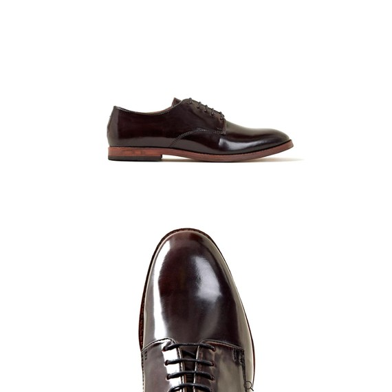 Rock And Roll Shoes Black Men