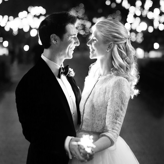 New Years Eve Wedding Etiquette Couples Need To Know Martha