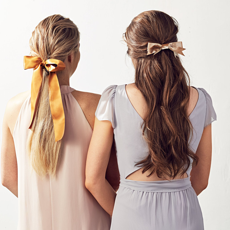 Hair Ribbon Bows