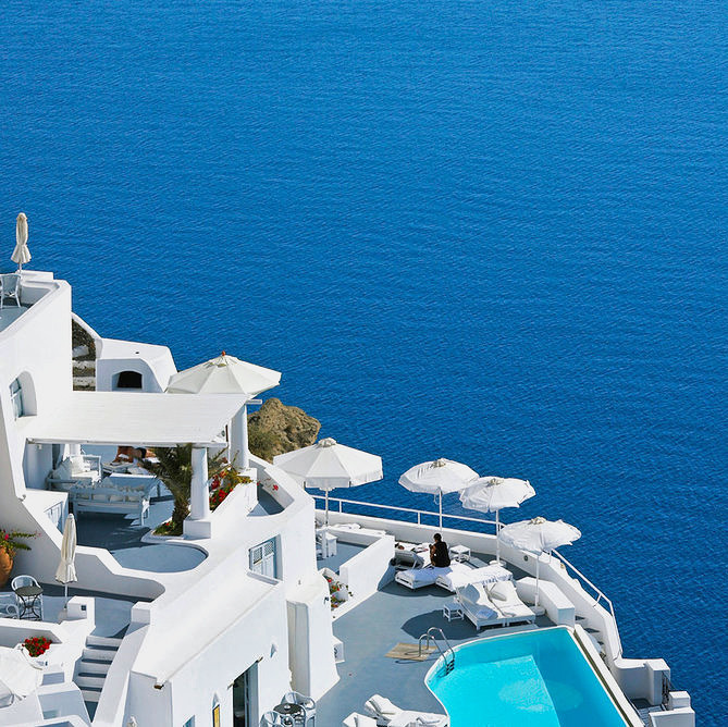 greece hotels katikies