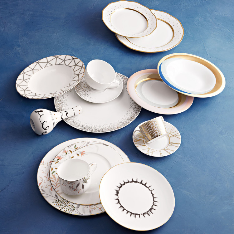 Subtle Design China Set