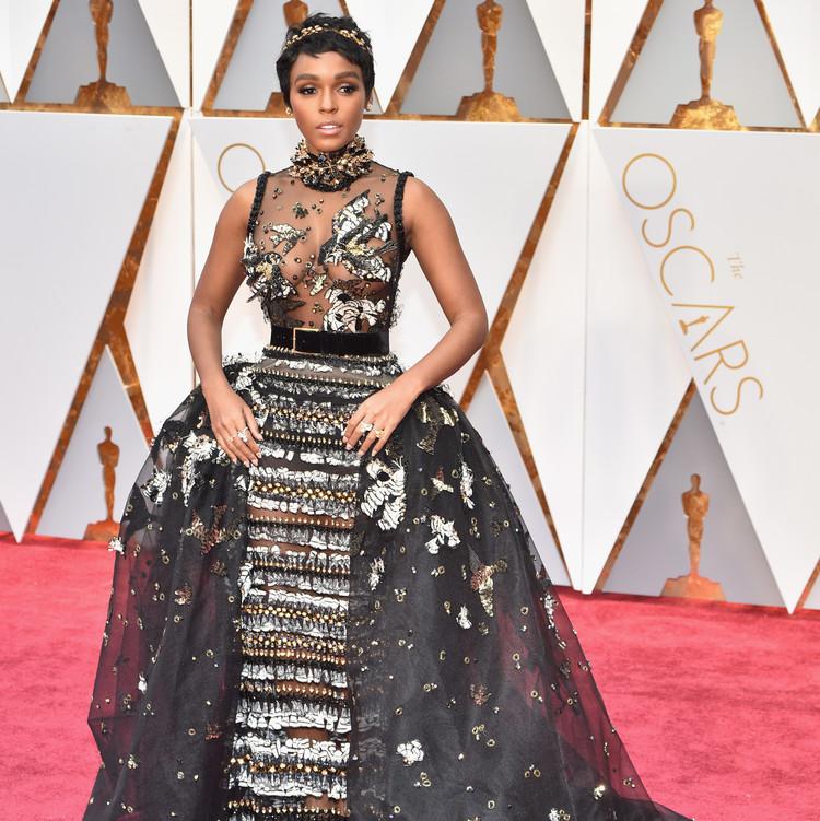 Janelle Monae Academy Awards