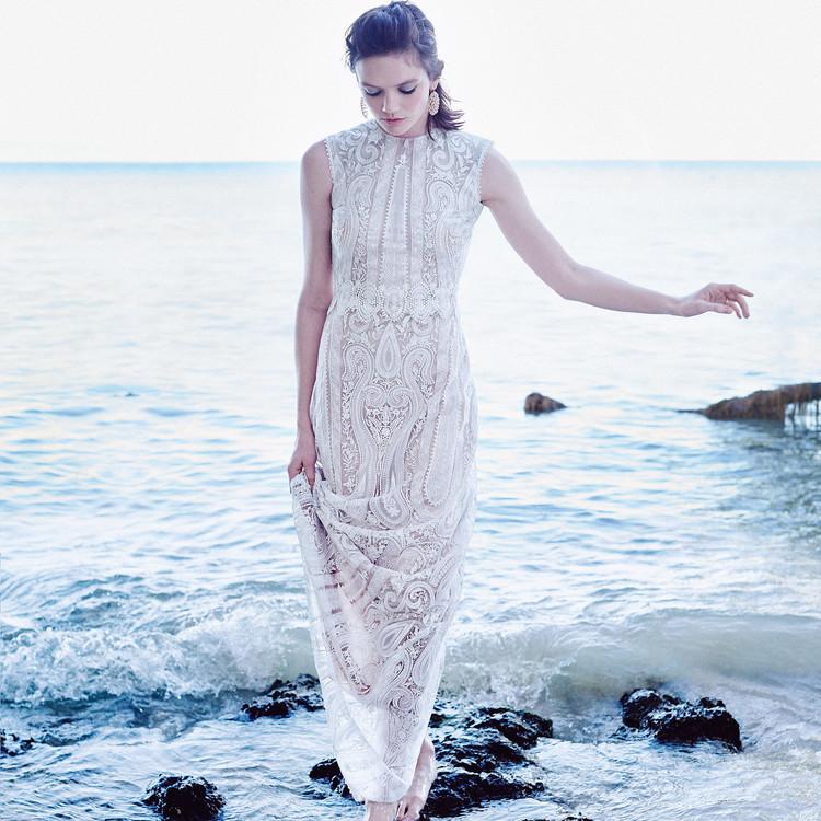 claire pettibone solstice gown